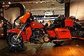 Paris - Salon de la moto 2011 - Harley-Davidson - FLHTK Electra Glide Ultra Limited - 001.jpg
