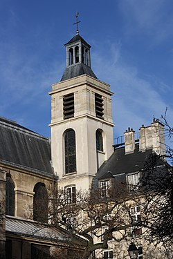 Notre-Dame-des-Blancs-Manteaux