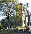 Parish Church of St. Nicholas, Cramlington Village - geograph.org.uk - 79260.jpg