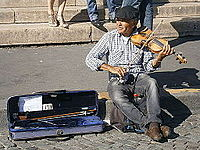 Parisian street musician.JPG