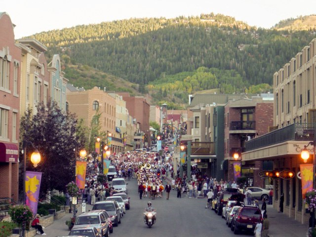 Utah - Howling Pixel