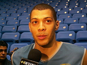 Anthony Parker - Parker in an interview with the Israeli press