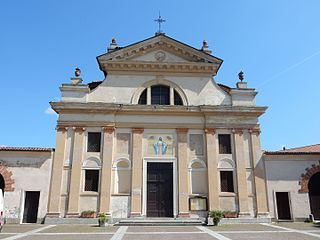 Lombardore Comune in Piedmont, Italy