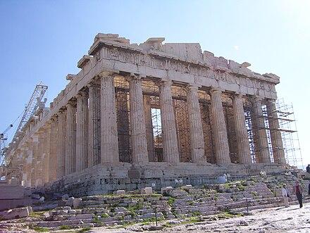greek architecture crystalinks - HD2848×2144