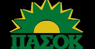 PASOK political party