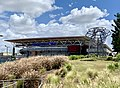 Pat Rafter Arena, Queensland Tennis Centre 05.jpg