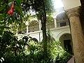 Patio, Museo de Arte Colonial.JPG