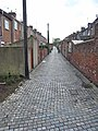 Pattern in cobbles - geograph.org.uk - 415602.jpg