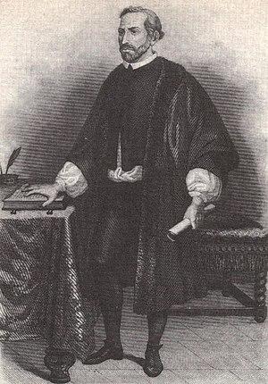 Claris, Pau (1586-1641)
