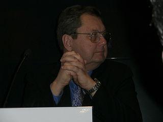 Paul Mockapetris Internet pioneer