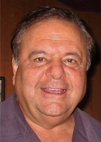Paul Sorvino - Paul Sorvino in 2008