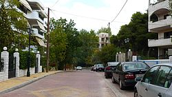 Pavement Neighbrouhoods at Ano Pefki.jpg