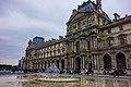 Pavillon Richelieu and Aile Turgot, Paris October 2016.jpg