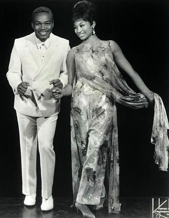 Peaches & Herb - Peaches and Herb in 1968