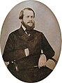 Pedro II of Brazil 1851 edit.jpg