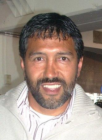 Pedro Reyes (footballer) - Image: Pedro Reyes Futbolista Chile