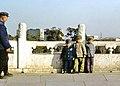 Pekín, Templo del Cielo 1978 04.jpg