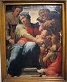 Pellegrino tibaldi, sacra famiglia son santi, 1549-53, Q851.JPG