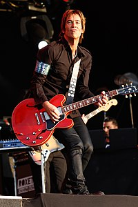 Per Gessle-Roxette at Bospop festival The Netherlands 2011.jpg