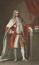 Peregrine Hyde Osborne, 3. Duke of Leeds -  Bild
