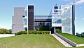 Perimeter Institute west side 2012.jpg