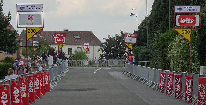 Perwez - Tour de Wallonie, étape 2, 27 juillet 2014, arrivée (A13).JPG