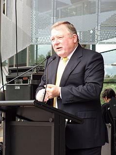 Peter Hitchener Australian journalist