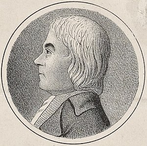 Peter Silvester (1734–1808) - Silvester as a New York State Senator in 1798.