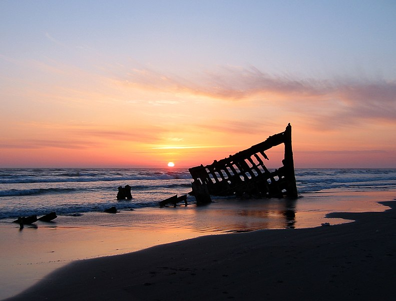 File:Peter iredale sunset edited1.jpg