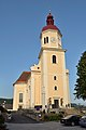 Pfarrkirche hll. Petrus und Paulus, Birkfeld 01.jpg