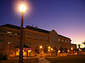 Pharmacy and Business buildings, Texas A&M University-Kingsville - 20060129.jpg