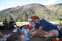 Philmont Scout Ranch - Wikipedia, the free encyclopedia