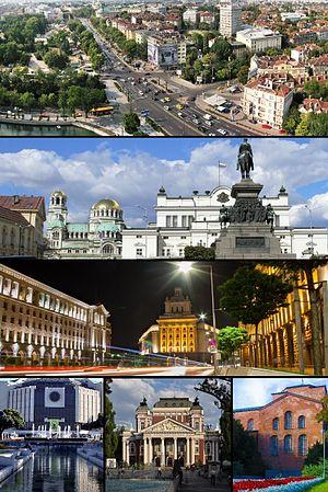 Capital Of Bulgaria Crossword Clue  Letters