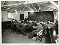 Photograph of a Civilian Conservation Corps Arithmetic Class - NARA - 37296561.jpg