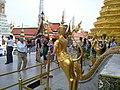 Phra Borom Maha Ratchawang, Phra Nakhon, Bangkok, Thailand - panoramio (73).jpg