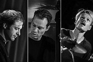 Phronesis (band) Jazz trio