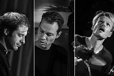 Picture of a band or musician: Phronesis