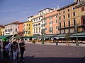 Piazza Brà, Verona, 3 September 2015.JPG