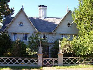 Pickering House (Salem, Massachusetts) - Image: Pickering House Salem, Massachusetts