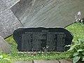 Piemineklis Sarkanajā armijā kritušajiem Ļipušku iedzīvotājiem, Ļipuški, Mākoņkalna pagasts, Rēzeknes novads, Latvia - panoramio - M.Strīķis.jpg