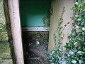 Piercefield House - Gardeners House (outside toilet) - geograph.org.uk - 888296.jpg