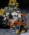 Pierre-Auguste Renoir - Mixed Flowers in an Earthenware Pot - Google Art Project.jpg