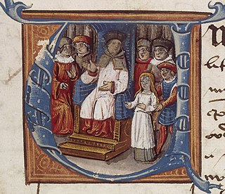 Pierre Cauchon French bishop, prosecutor of Joan of Arc