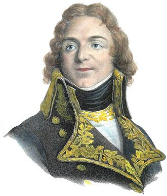 Pierre de Ruel, marquis de Beurnonville - Pierre de Ruel, marquis de Beurnonville