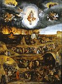 Pieter Huys - The Last Judgment - Walters 37262.jpg