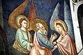 Pietro Cavallini, Assunzione di S.Giovanni in cielo (1308-1309) 02.jpg
