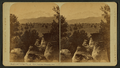 Pike's Peak from Monument Park, by Thurlow, J., 1831-1878.png