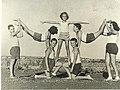 PikiWiki Israel 2678 Education in Israel החוג להתעמלות של מרים לוין.jpg