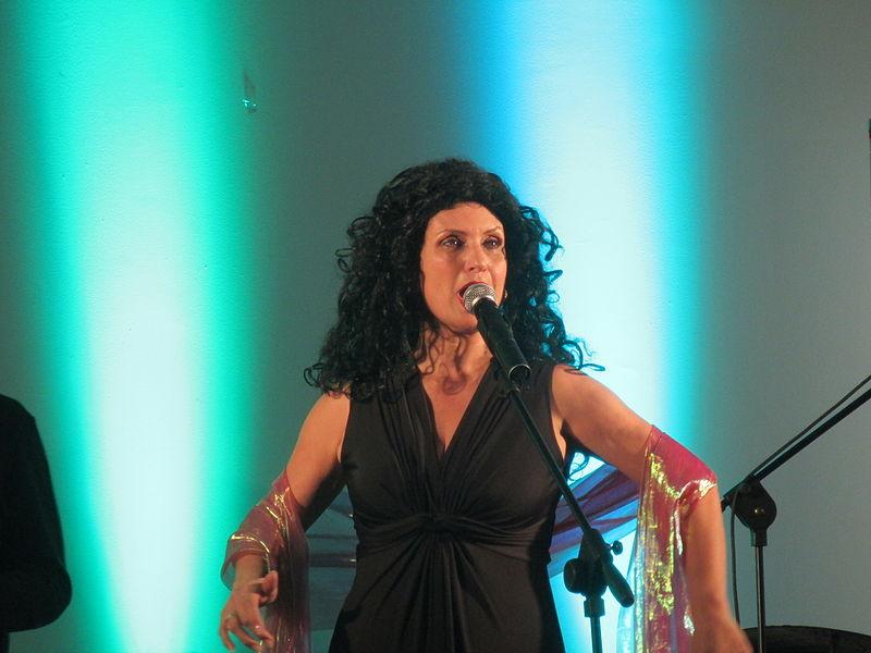 אסנת וישינסקי