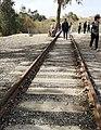 PikiWiki Israel 73861 the railway bridge in besor park.jpg